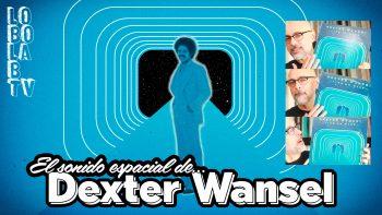 Vinilos: El sonido espacial de Dexter Wansel