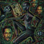 Serge Gay Jr. «Abstract Rhymes»