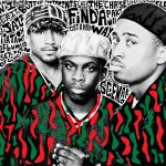Vinilos: A Tribe Called Quest
