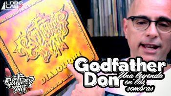 Godfather Don, una leyenda en las sombras