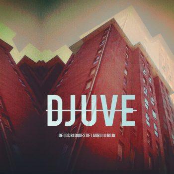 DJ UVE - De los bloques de ladrillo rojo (2021)