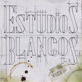 Estudios Blancos – Versión 2.0