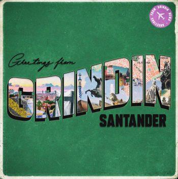 GRINDIN' Santander